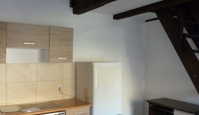 Mieszkanie 2-pokojowe w centrum – ul. Chrobrego 15/506 990 zł + media