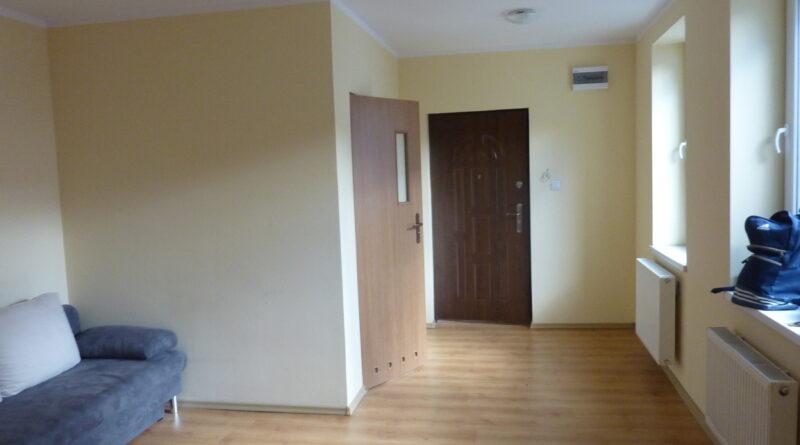 Mieszkanie 2-pokojowe w centrum miasta – ul. Chrobrego 15/603 990 zł + media
